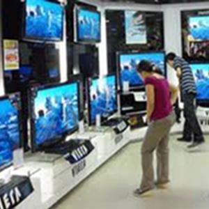 Магазины электроники Репьевки