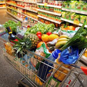 Магазины продуктов Репьевки
