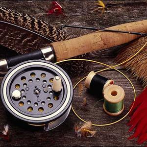 Охотничьи и рыболовные магазины Репьевки