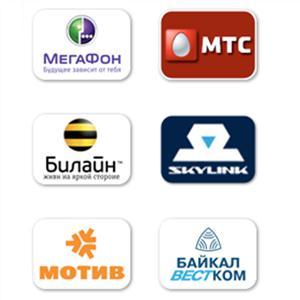 Операторы сотовой связи Репьевки