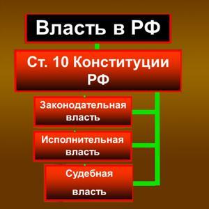 Органы власти Репьевки