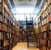 Библиотеки в Репьевке