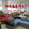 Магазины мебели в Репьевке