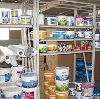 Строительные магазины в Репьевке