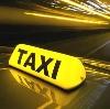 Такси в Репьевке