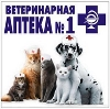 Ветеринарные аптеки в Репьевке