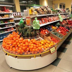 Супермаркеты Репьевки