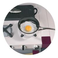 Кафе Кадриль - иконка «кухня» в Репьевке