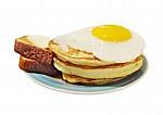 Кафе Кадриль - иконка «завтрак» в Репьевке